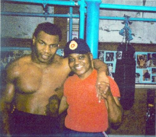 Akay & Tyson