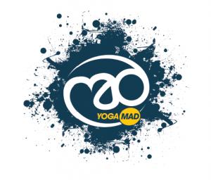 YogaMad logo